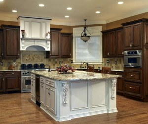 Stratham, NH Kitchen Cabinetry