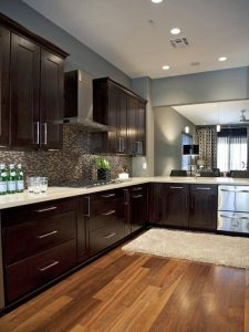 Greenland, NH Kitchen Cabinet Remodeling