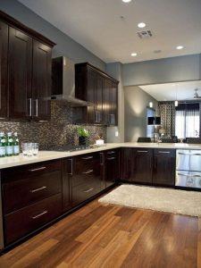 Stratham, NH Kitchen Cabinet Remodeling
