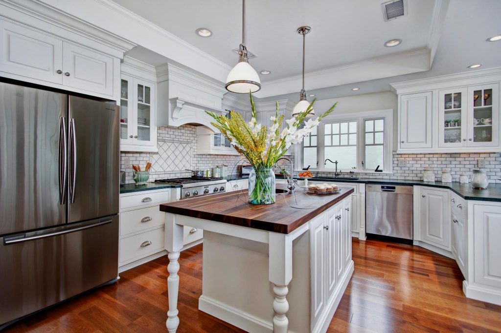 Dover, NH Kitchen Cabinets, Remodeling, Countertops - Select Cabinetree