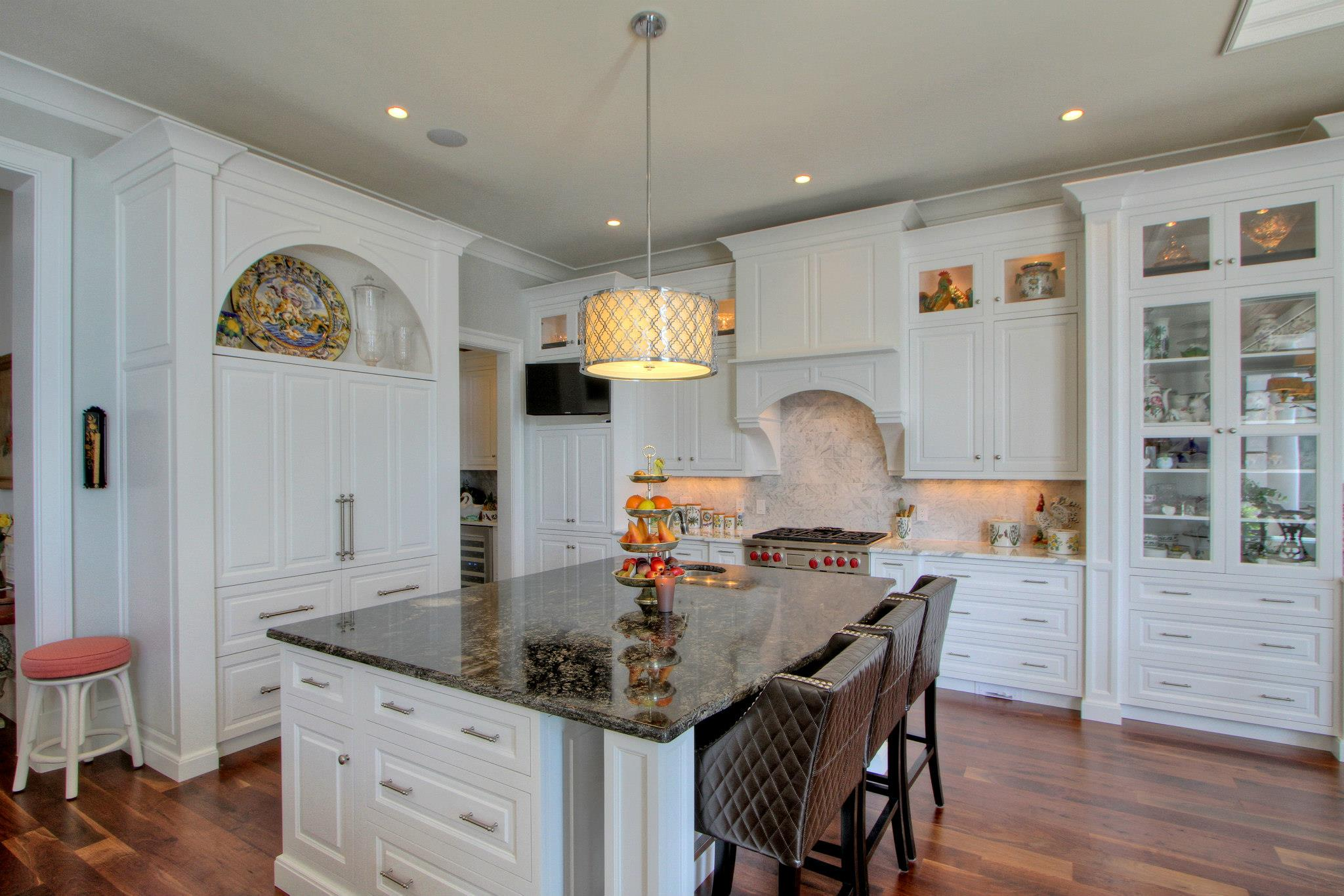 Dover, NH Kitchen Cabinets, Remodeling, Countertops ...