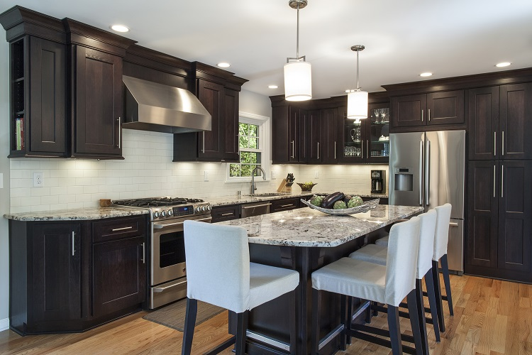 Your kitchen is the heart of your home and a gathering place for family and friends. Chances are, your family spends more time in this room than any other, ...