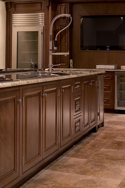 Kitchen and Bath Accessories - Select Cabinetree